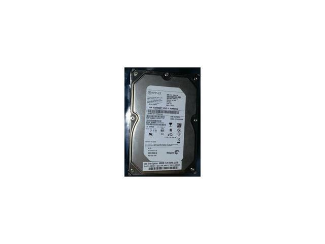IBM 39M4570 400Gb 7200Rpm Sata(150Mbits) 3.5Inch Hard Disk Drive For Ds4000
