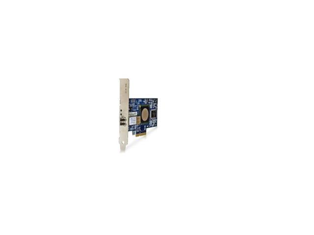 DELL Qle220-Del 4Gb Pciexpress Fibre Channel Host Bus Adapter With Standard Bracket Card Only