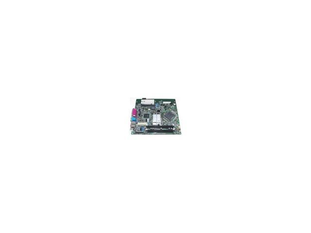 Dell G214D System Board For Optiplex Gx760 Mt