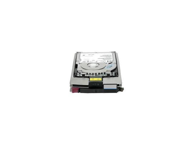 HP A9898-64001 146.8Gb 10000Rpm Ultra320 Scsi Hot Plug 3.5Inch Hard Disk Drive With Tray