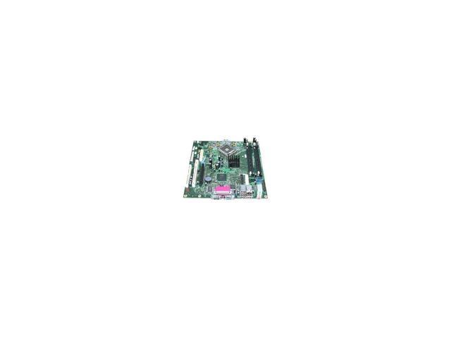 Dell Md525 System Board For Optiplex Gx620 Smt-Md525