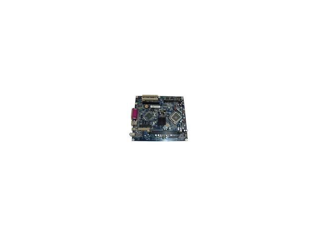 Dell Cu395 System Board For Optiplex Gx320 Smt