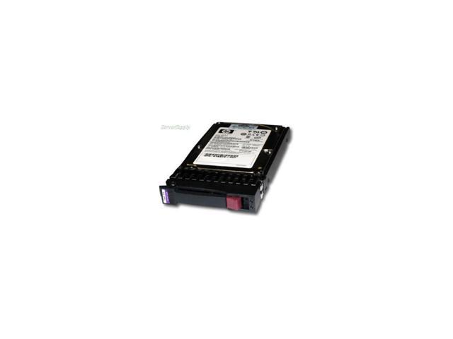 HP 516810-003 600Gb 15000Rpm 3.5Inch Dual Port Sas 6Gbits Hard Disk Drive With Tray