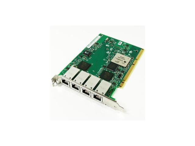HP AD339A 4 Port Server Adapter Pcie
