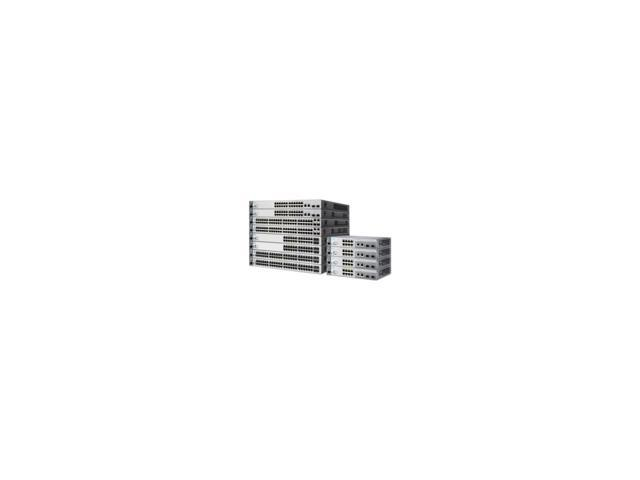 HP J9854A 253024Gpoe2Sfp Switch 24 Ports Managed Desktop, Rackmountable, Wallmountable Aba
