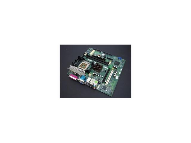 Dell Mp623 System Board For Optiplex Gx755 Sff