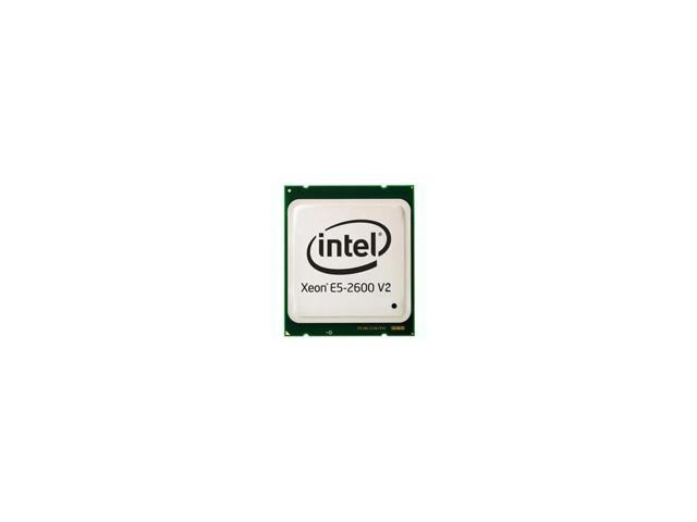 DELL 338-Bdhc   Xeon 10Core E52670V2 2.5Ghz 25Mb L3 Cache 8Gt S Qpi Speed Socket Fclga2011 22Nm 115W Processor Only