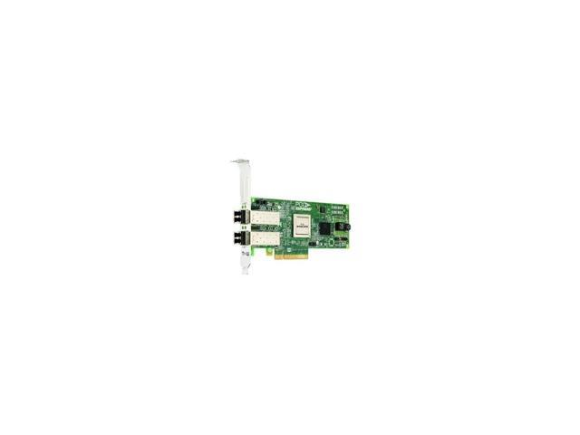 DELL G323C Lightpulse 8Gb Dual Channel Pcie Fibre Channel Host Bus Adapter With Standard Bracket Card Only