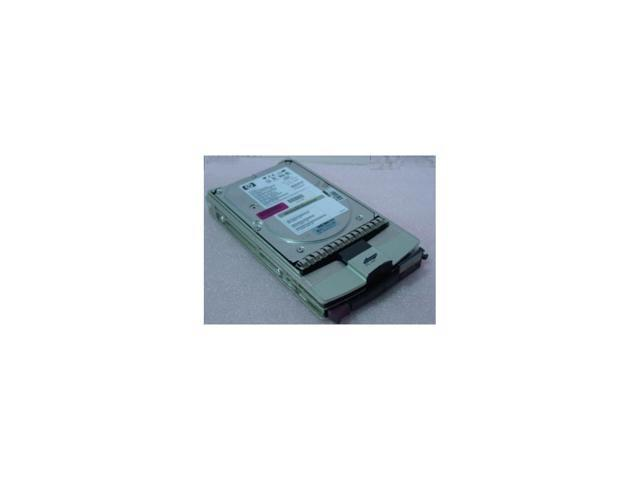HP 306641-001 18.2Gb 15000Rpm 80Pin Ultra320 Scsi Hot Pluggable 3.5Inch Hard Disk Drive With Tray
