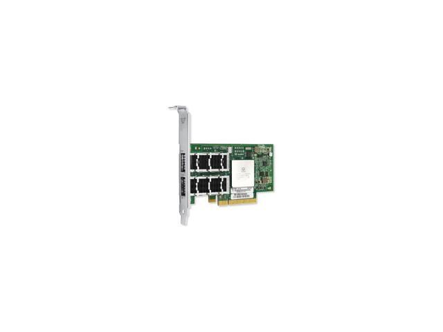 QLOGIC Qle7342 40Gb Dual Port Quad Data Rate Pciexpress 2.0 X8 Infiniband Host Channel Adapter New