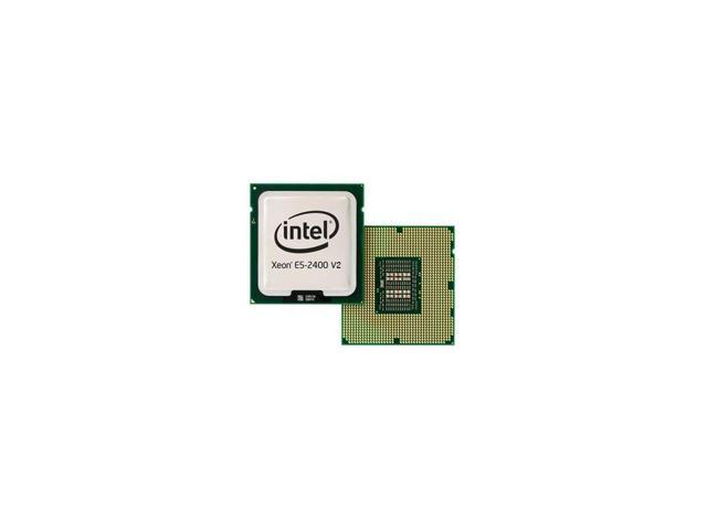 INTEL Sr19V  Xeon 8Core E52687Wv2 3.4Ghz 25Mb L3 Cache 8Gt S Qpi Speed Socket Fclga2011 22Nm 150W Processor Only