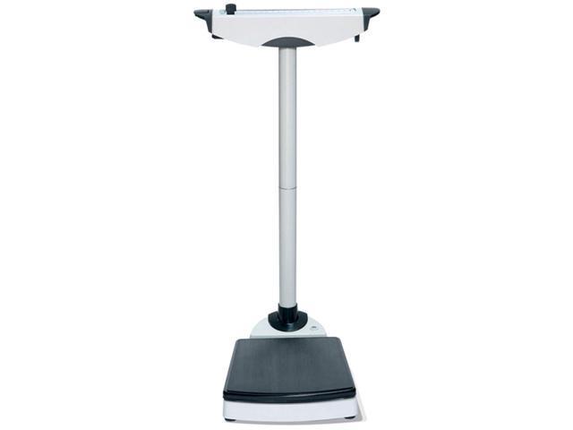 Seca 710 Waist High Mechanical Balance Beam Scale