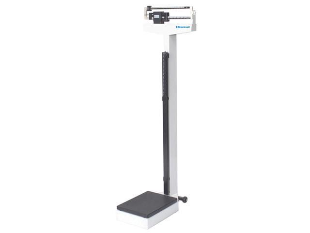 Salter Brecknell Hs 200m Physician Balance Beam Scale