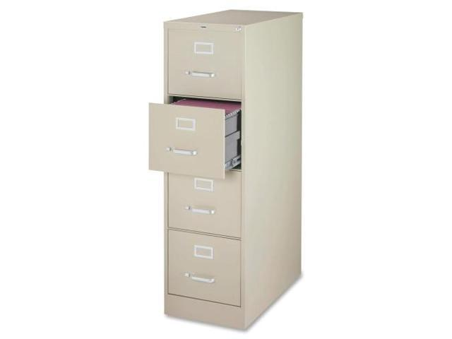 Vertical File 4-Drawer Legal 18