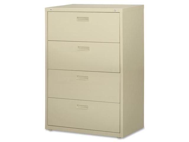 Lateral File 4-Drawer 30