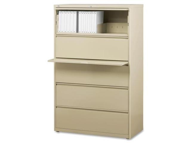 Lateral File 5-Drawer 42