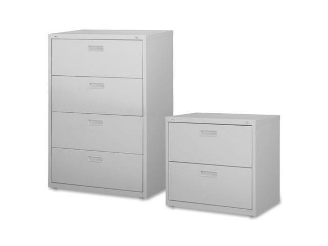 Lateral File, 4-Drawer, 30
