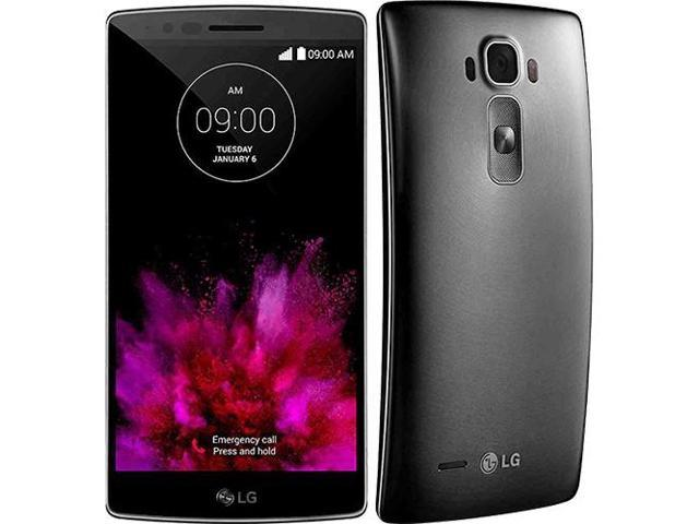 LG G Flex 2 H959 32GB LTE Black Curved 5.5