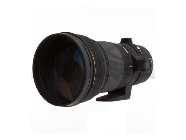 SIGMA 300mm F2.8 EX DG APO HSM Lens For Canon