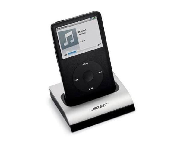 bose wave connect kit ipod and iphone dock charger replay 2. Black Bedroom Furniture Sets. Home Design Ideas