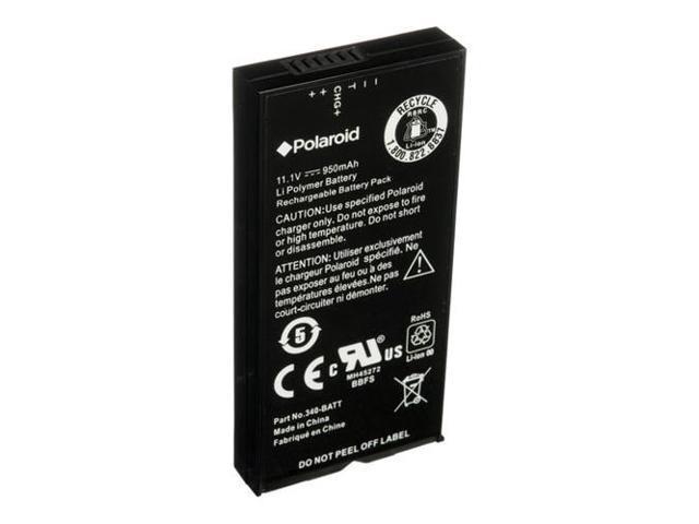 Polaroid Spare Battery for Polaroid Z340 & GL10 #POLBTZ3X4