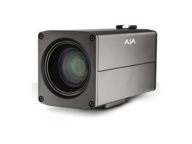 AJA RovoCam Integrated 4K/HD Camera with HDBaseT #ROVOCAM
