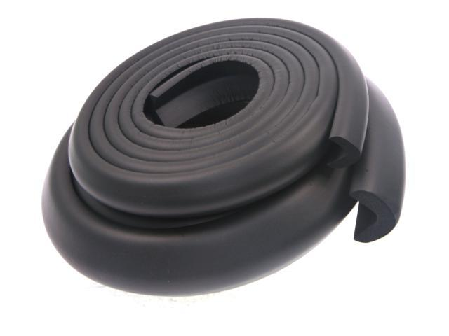 JNTWORLD EXTRA THICK! 4m Length+4 Corner Baby safety ...