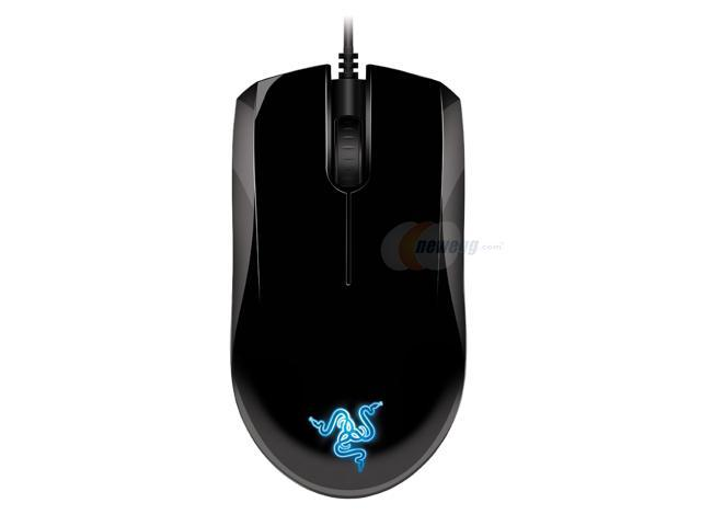 Razer Abyssus Optical PC Gaming Mouse - Mirror Special Edition