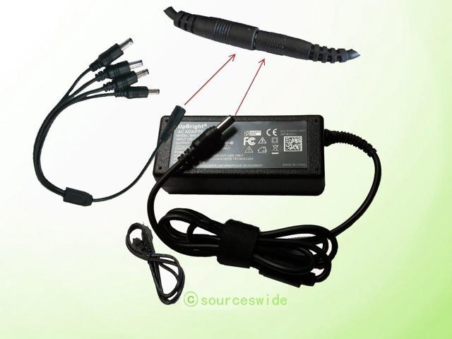 Samsung Power Cords For Cameras : Split vdc a ac adapter adaptor power supply cable for