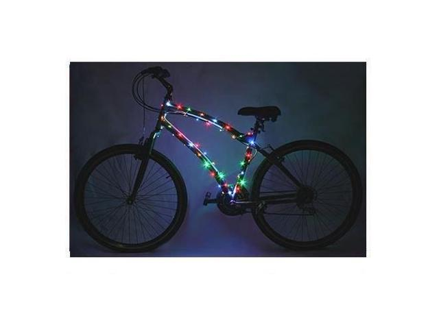Cosmic Brightz - Multicolored - Bike Light Accessory by Bike Brightz (2514)