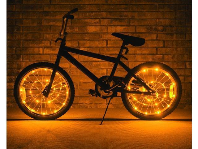 Wheel Brightz, Gold