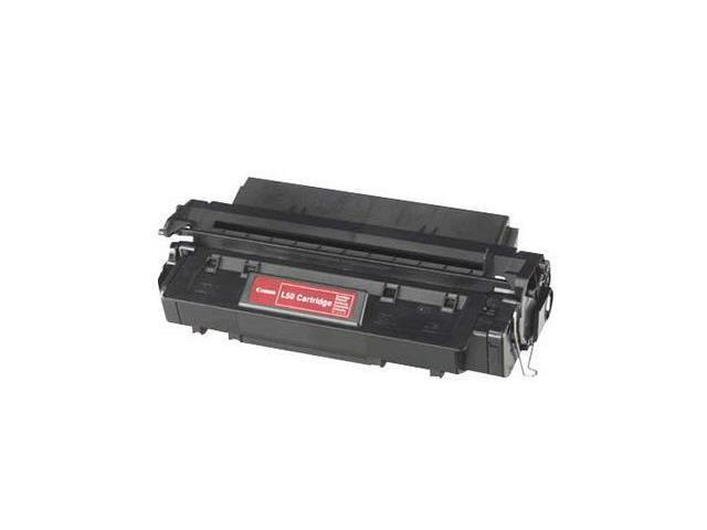 CANON L50 BLACK TONER CARTRIDGE FOR CANON PC1060, PC1061, PC1080F AND CANON IMAG