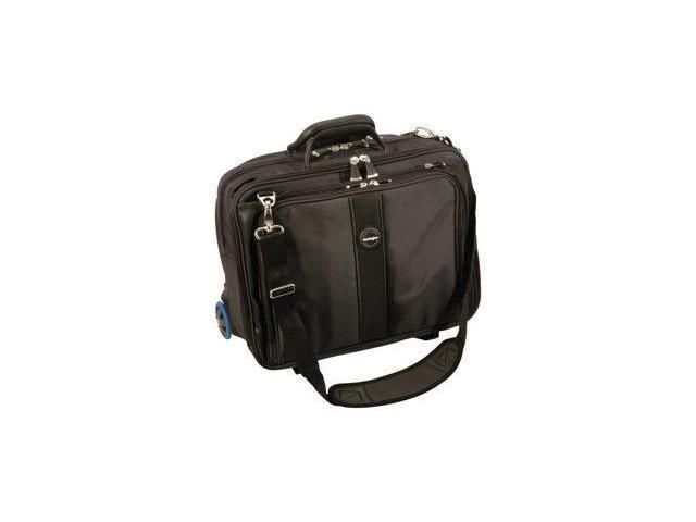 Kensington Contour Roller - notebook carrying case