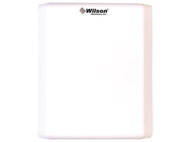 WILSON 311135 Wall-Mount Panel Antenna, 700MHz-2,700MHz, 50ohm Vertically Polarized
