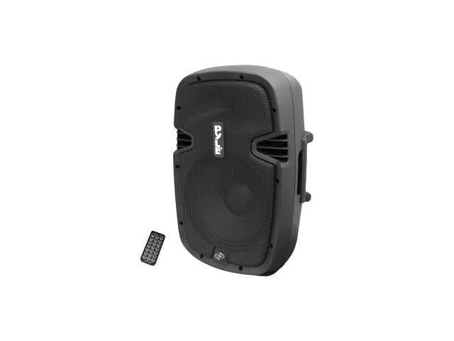 PylePro PPHP837UB Speaker System - 300 W RMS - Wireless Speaker(s) - 30 Hz - 22 kHz - USB