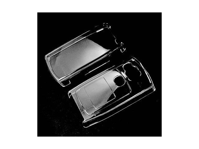 Protection Cover Clear Plastic Case for Nokia N71
