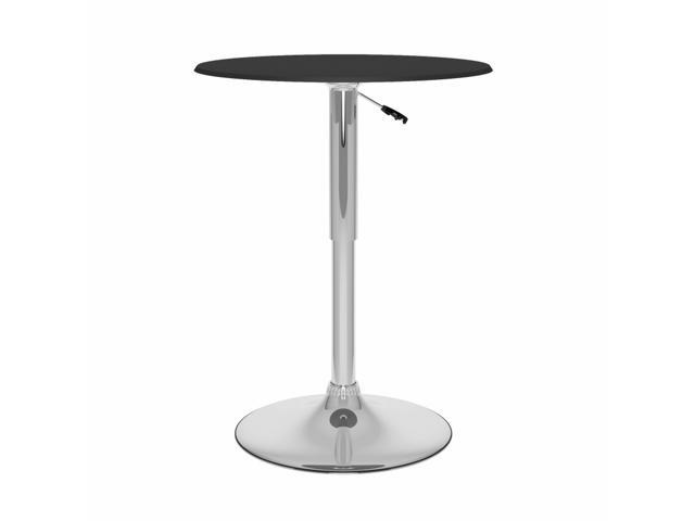 CorLiving Adjustable Bar Table