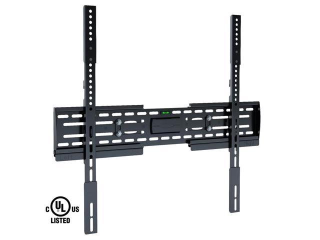 CorLiving F-103-MPM Fixed Flat Panel Wall Mount for 26