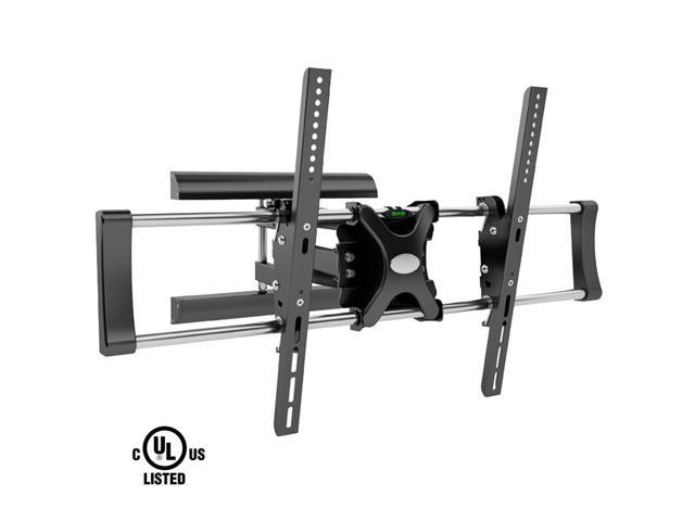 CorLiving A-202-MPM Articulating Flat Panel Wall Mount for 42
