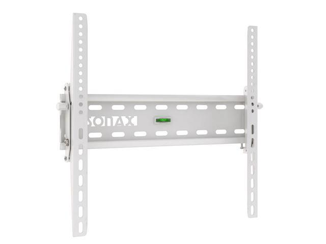 Sonax M-415-MPM Tilting Flat Panel white Wall Mount for 32