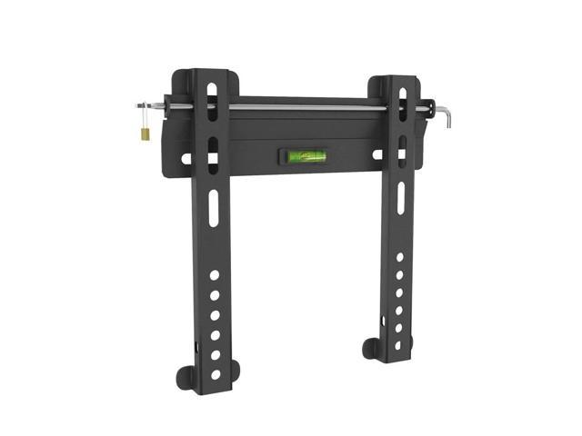 Sonax E-0056-MP Fixed Low Profile Wall Mount for 18