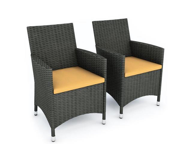 Cascade Patio Chair Set