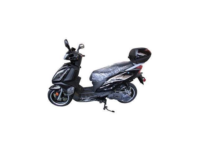 A4T9_1_2014091026135490 taotao 150cc quantum tour scooter black newegg com 2014 Tao Tao Powermax 150 at bayanpartner.co
