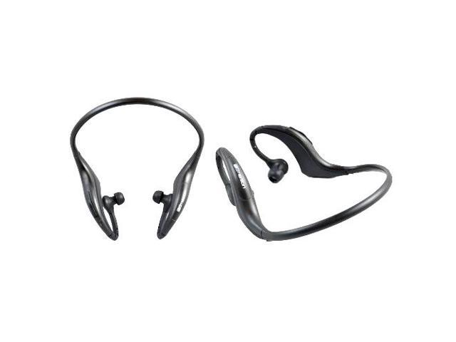 New Emerson EM511 Rechargeable Bluetooth Wireless Stereo Headset