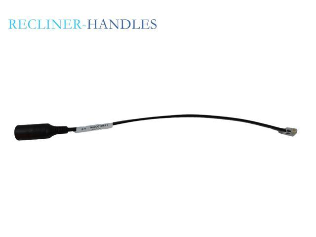 Conversion Cable Ciar Phone Style Plug To Okin 5 Pin Style