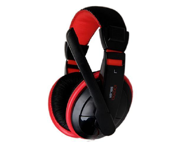 New Style Headband Computer headset with microphone Gaming Headset