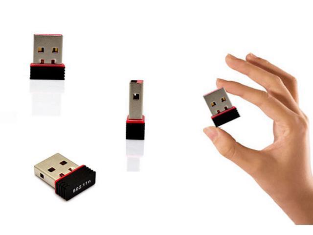 WD-1509N 150M wireless usb adapter