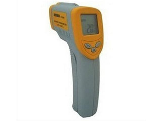 Hot DT8280 Non-contact Infrared Laser Digital Thermometer