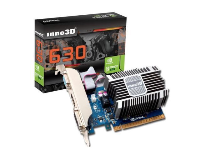 NVIDIA Geforce GT 2GB DDR3 PCI Express Video Graphics Card HMDI DVI VGA shipping from US