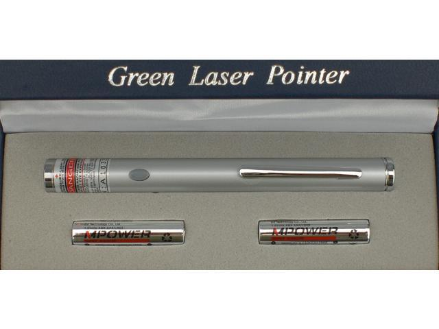 POWERFUL APC 532nM GREEN LASER POINTER ASTRONOMY PEN S1 ...
